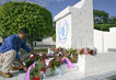 Timor-Leste Marks International Day of United Nations Peacekeepers 0.63914615