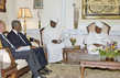 Secretary-General Kofi Annan Meets With President of Sudan 1.5890325