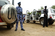 United Nations Peacekeeping Operations in Sudan 0.50124