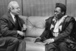 Secretary-General Meets with Chairman of Special Committee Against Apartheid 6.6600323