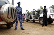United Nations Peacekeeping Operations in Sudan 0.49465156