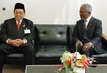 Secretary-General Meets with President of Indonesia 2.6299329