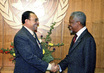 Secretary-General Meets with Foreign Minister of Indonesia 2.6299329
