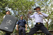 UNMIT Assists Timor-Leste Police Training 4.552864
