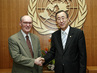Secretary-General Meets ASG for Peacekeeping Operations 2.0102425