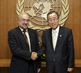 Secretary-General Meets WMO Secretary-General 1.9774477