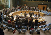 Security Council Condemns 'In Strongest Terms' Terrorist Attacks on United States 8.815537