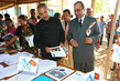 Head of UNMIT Participates in UN Day Events in Timor-Leste 4.5949636