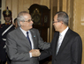 Secretary-General Meets Foreign Minister of Argentina 4.1029487