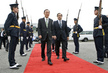 Secretary-General Inspects Honour Guard in Buenos Aires 4.2447743