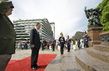 Secretary-General Attends Wreath Laying Ceremony 4.3187876