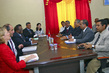 Security Council Delegation Meets President of Timor-Leste 4.578306