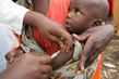 UNICEF Vaccinates Children against Measles in DRC 6.3560324