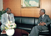 Secretary-General Meets Special Representative on Angola 2.378164