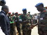 African Union Transfers Authority to UNAMID 4.5033913