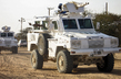 UNAMID Guards Supply Convoy 4.436082