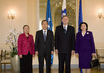 Secretary-General Meets President of Slovenia 1.8216687
