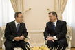 Secretary-General Meets President of Slovenia 1.834821