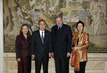 Secretary-General Meets Foreign Minister of Slovenia 1.8269305