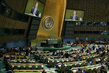 General Assembly Continues Discussion on Climate Change 1.5989257