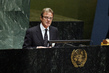 Foreign Minister of France Addresses General Assembly Climate Change Debate 1.5540193