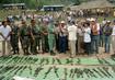 ONUCA Demobilizes Nicaraguan Resistance Forces in Honduras 5.7531233