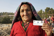 United Nations Mission in Nepal - 80-Year-old Nepalese Woman Participates in Historic Elections 4.16073