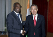 Secretary-General Meets President of Côte d'Ivoire 2.9849744