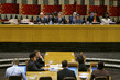 General Assembly President Joins Human Security Debate 0.2940149