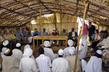 Security Council Mission Members Meet Sudan Community Leaders 4.436983
