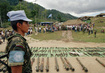 ONUCA Demobilizes Nicaraguan Resistance Forces in Honduras 1.9257777
