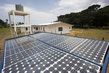 UNDP-Built Solar Panels Aid Liberian Communities 4.6184134