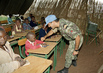 United Nations Operation in Mozambique 5.145724