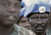 UNAMID Soldiers from South Africa Attend Funeral for Fallen Colleagues 4.4399357