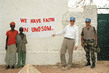 United Nations Operation in Somalia (UNOSOM) 4.661591