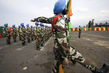 MONUC Honours Indian Peacekeepers 4.4570274