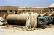 United Nations Team Carries out Inspections Aimed at Disposing of Iraq's Chemical, Biological and Nuclear Weapons Capacity 7.319043