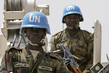 Nigerian Battalion UNAMID Members 4.4392962