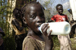 Sudanese Children Scavenge for Food and Clothing 8.291595