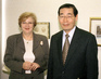 Deputy Secretary-General Meets with Permanent Representative of Republic of Korea 7.243787