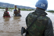MINUSTAH Military Personnel Assists Hurricane Victims 7.9353046