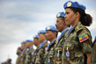 UNMIL Honours Peacekeepers 8.063627