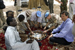 USG for Peacekeeping Operations Visits UNAMID 4.594636
