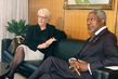 Secretary-General Meets Prosecutor of War Crimes Tribunals 2.6340783