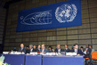 Secretary-General Attends third UN Conference on Exploration and Peaceful Uses of Outer Space