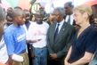 Secretary-General in Sierra Leone