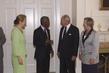 Secretary-General Visits New Zealand 2.4326944