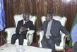 Secretary-General Visits Ethiopia
