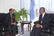 Secretary-General Visits Zambia 1.0