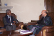 Secretary-General Meets with Chairman of the Interim Administration in Afghanistan 2.632756